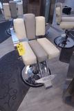 Veeco Hydraulic Barber Chair