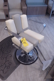 Veeco Hydraulic Barber Chairs