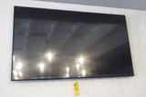 LG Ultra HD Wall Mounted TV