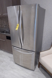 LG Stainless Steel Refrigerator, Arm Chair, Etc.