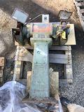 Vandorn Pedestal Grinder