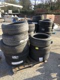 Tires, Assorted