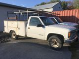 1999 Chevy 2500 Pick Up Truck