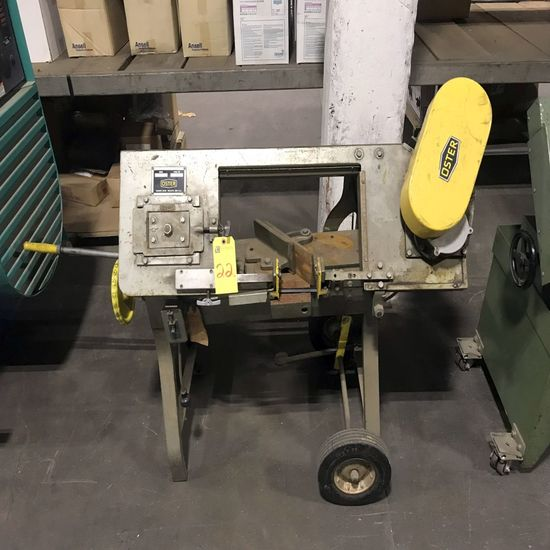 Oster Portable Band Saw