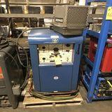 Miller AC-DC Inert Gas Welding Machine