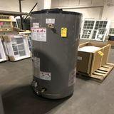 Rheem 100-Gal. Commercial Gas Water Heater