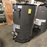 Rheem 75-Gal Commercial Gas Water Heater
