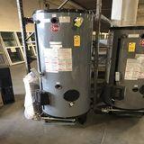 Rheem 91-Gal Commercial Gas Water Heater