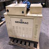 Generac 00913-2 LP or NG 25 KVA Generator