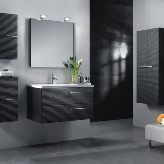 Alya & Valenzuela Bathroom Vanities