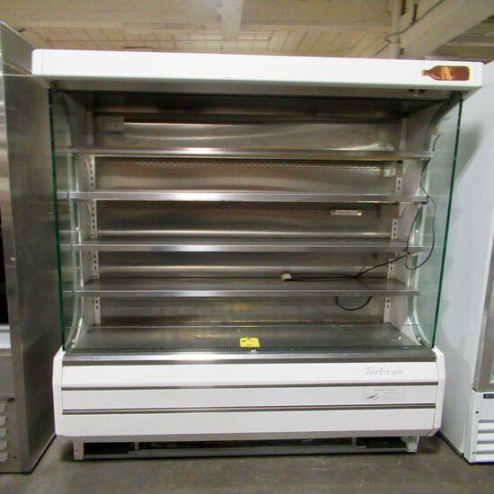 Economy Open Air Refrigerator
