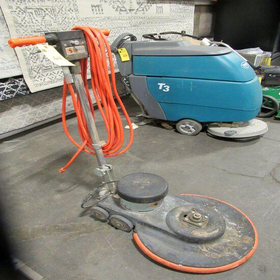 Triple S Floor Machine