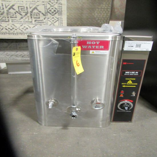 Cecilware Hot Water Dispenser