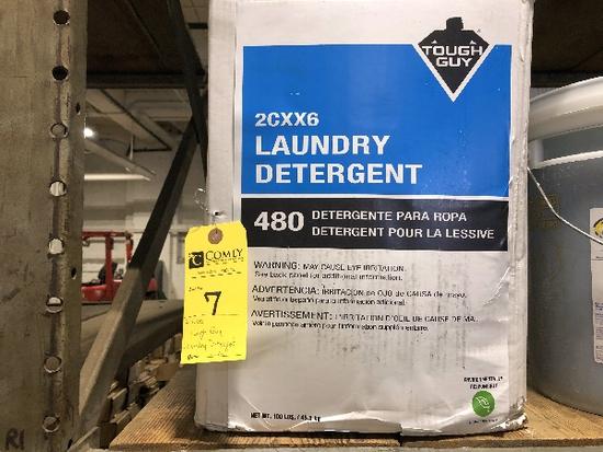 Tough Guy Laundry Detergent