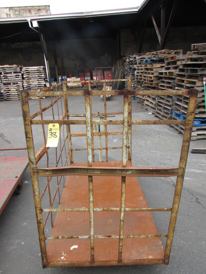 Warehouse Cart