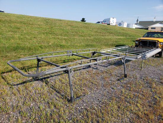 Truck Bed Ladder Racks, Asst.  (2 Each)