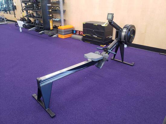 Concept 2-Indoor Rower
