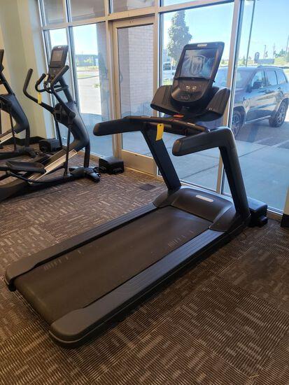 2018 Precor Treadmill w/Precor P82 Digital Display, m/n TRM731, s/n A594I1118D022