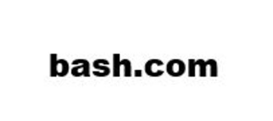 bash.com