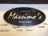 16-352 RE: MASSIMO'S BREADS (Business Closing)