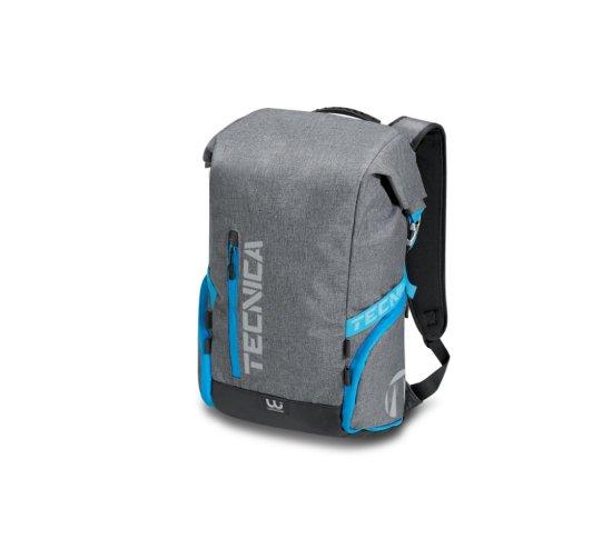 Tecnica Adjustable Waterproof Backpack $140 Value
