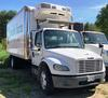 2006 FREIGHTLINER REFRIGERATED S/A BOX TRUCK