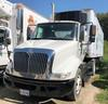 2007 INTERNATIONAL 8600 SBA 4X2 S/A TRACTOR  (SUBJECT TO BANK PAYOFF)