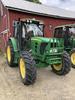 2010 JOHN DEERE 6230 4WD TRACTOR, W/ EZ-STEER & GPS