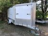 2005 RANCE RENEGADE T/A V-NOSE ENCLOSED TRAILER