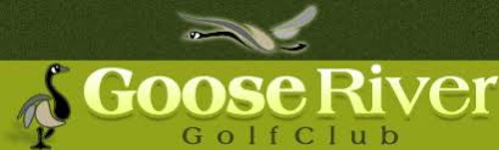 GOOSE RIVER GOLF PACKAGE - $285 VALUE