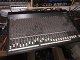 LOT: AUDIO SOUND AND LIGHT EQUIPMENT.
