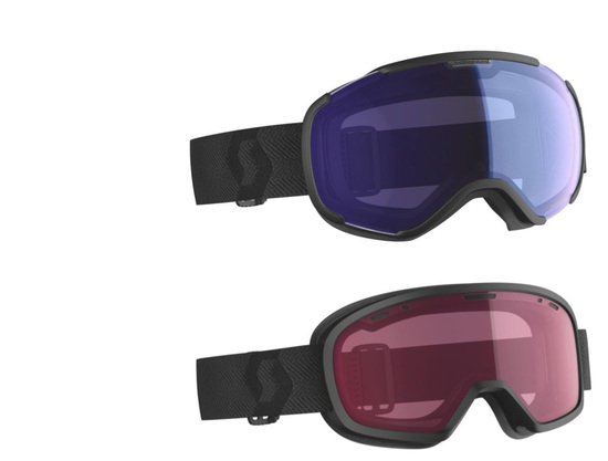 SCOTT MEN'S & WOMEN'S GOGGLES  - $160 VALUE