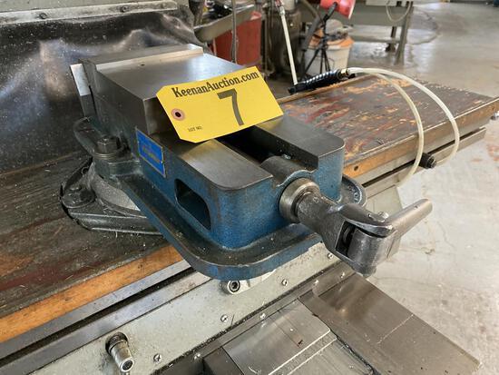 KURT ANGLOCK PRECISION MACHINE VISE S/N: B62609