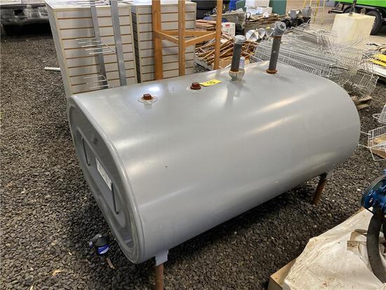 "NEW GRANBY MODEL 204701G, UL-80, 275-GALLON OIL TANK, 27""X44""X60"""