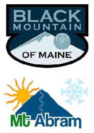 EXPLORE MAINE LIFT TICKETS: 2-ADULT LIFT TICKETS TO, MT. ABRAM & 2-TICKETS TO BLACK MTN - $208 VALUE