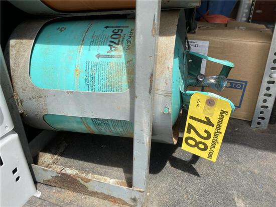 25LB CYLINDER OF 507A FREON