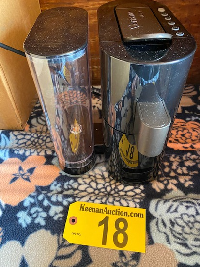 LOT: ASSORTED COFFEE SUPPLIES