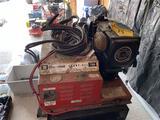 GOODALL 708 GAS POWER START ALL