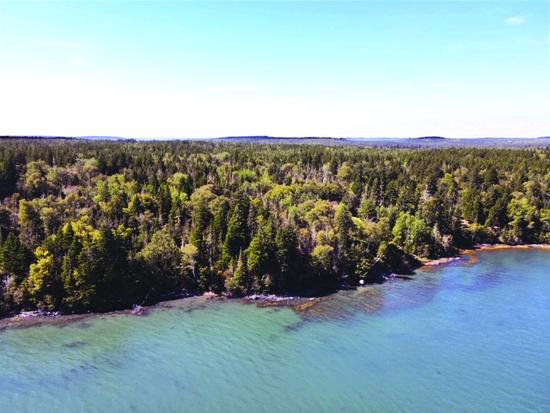 Oceanfront Land Parcel - 6.32+/- Acres