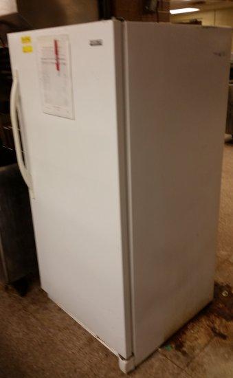 Kenmore White Freezer