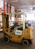 Builders Hardware, Forklifts, Electrical DALLAS TX