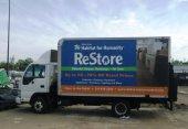 High End AV Equipment & Truck Auction Dallas, TX