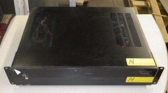 EPISODE EA-AMP-2D-150A