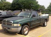 Pickup Trucks, Tractor, Grill & More -CARTHAGE, TX