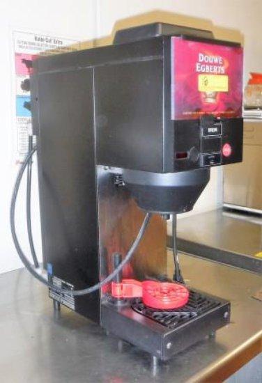 DOUWE EGBERTS WITTENBORG CAFITESSE 60 COFFEE MAKER - MODEL: SATA08F