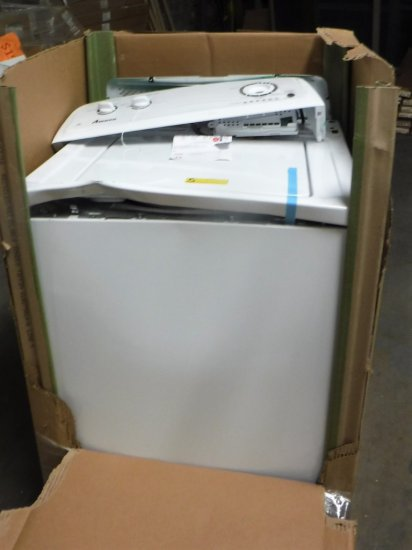 Amana Washer for Parts or Repair