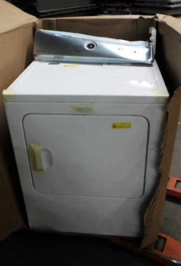 MAYTAG CENTENNIAL DRYER FOR PARTS OR REPAIR