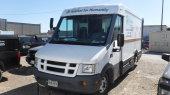 Step Vans Forklifts Electrical Hardware DALLAS TX
