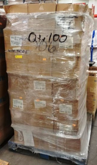 Pallet Of Nutone F305c Fan Lights