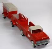 Vintage & Cast Iron Cars Trucks & Toys- Dallas, TX